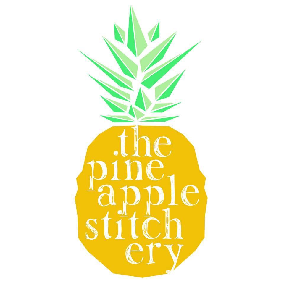 The Pineapple Stitchery